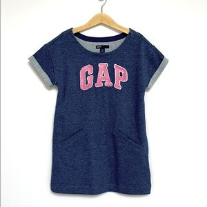 GAP Sweater Dress with Pockets Size (6/7)